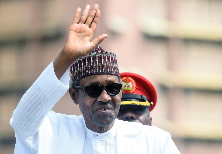Le président Buhari en Afrique du Sud après une vague de violences xénophobes