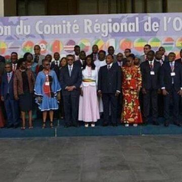Urgences sanitaires et Epidémies : l'Afrique s'accorde sur une nouvelle stratégie d'intervention
