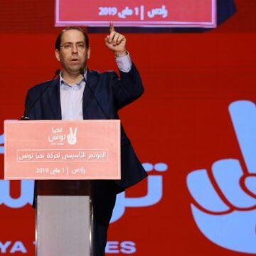 Le Premier ministre tunisien candidat à la présidentielle