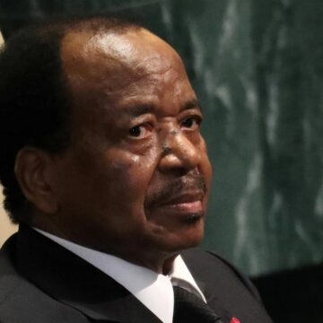 Tribune Libre d'un leader de l'Ambazonie, Julius Ayuktabe