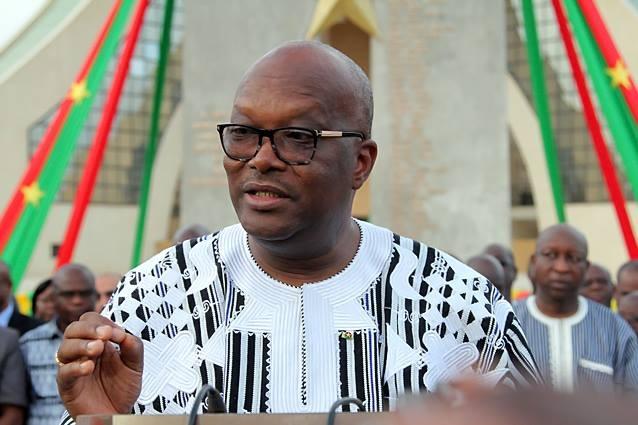 Assassinat du député-maire de Djibo : Christian Kaboré promet de traquer les auteurs