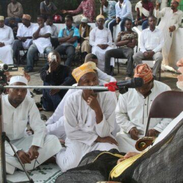 Comores: Dégradation de l'état de santé de l'ancien Président Sambi