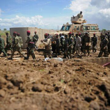 Somalie: Une base militaire attaquée par des Shebab au sud de Mogadiscio