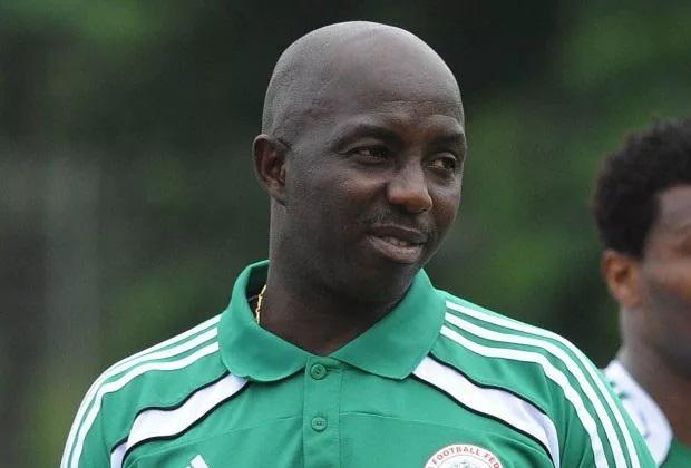 Banni à vie par la FIFA, Samson Siasia promet blanchir son nom
