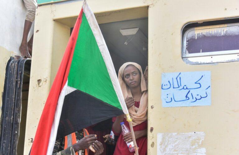 1,8 milliard de dollars de dons au Soudan