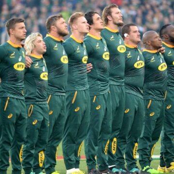 Coupe du Monde Rugby 2019 : les Springboks douchent les espoirs du pays hôte et filent en demi-finales