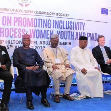La CEDEAO, porte-voix de l'Inclusion dans le processus électoral dans la région