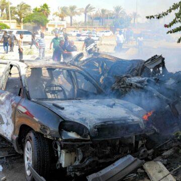 Libye : le gouvernement victime d'une offensive à grande échelle lancée contre le gouvernement