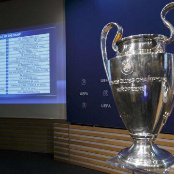 8èmes de finales League des Champions : Chocs au rendez-vous pour Mané et Marhez
