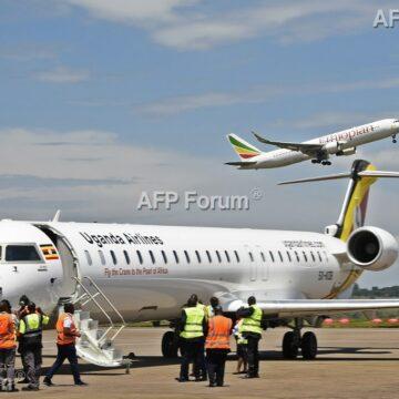L'Ouganda relance sa compagnie aérienne nationale avec un vol vers le Kenya