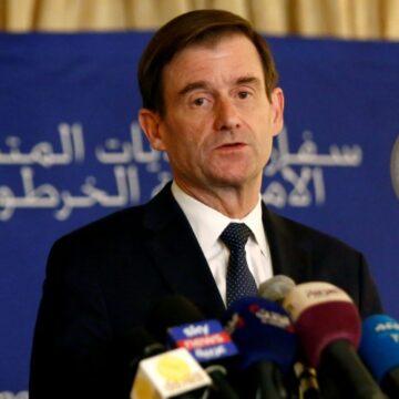 Soudan: Les deux camps engagés à faire réussir la transition (responsable américain)