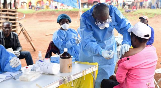 Les pays membres de la SADC réunissent leurs forces pour aider la RDC dans la lutte contre Ebola