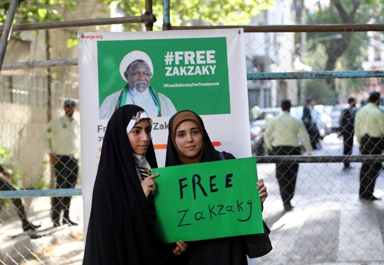 Nigeria: L'interdiction du groupe chiite MIN fait craindre une escalade des tensions