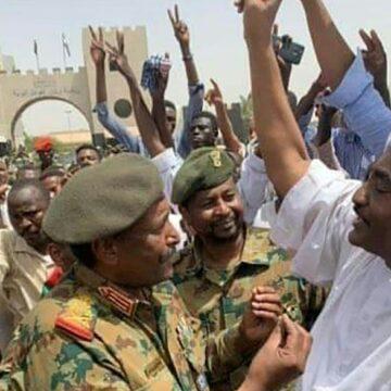 Burhane, un général discret à la tête du Soudan