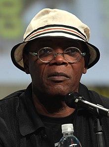 Le Gabon octroie sa nationalité à l'acteur américain Samuel Jackson