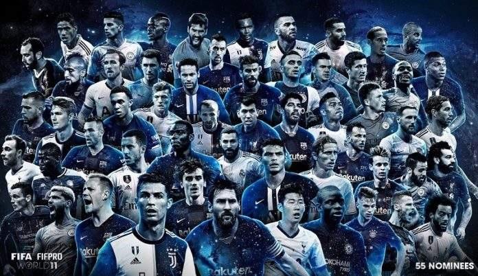 Mané, Salah et Koulibaly en lice pour figurer dans le « 11 FIFA de l'année »
