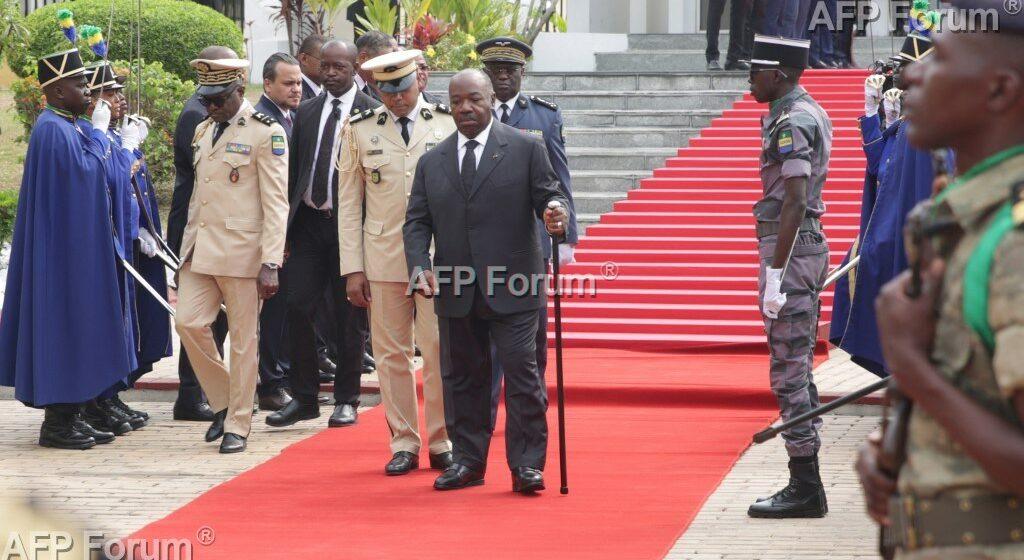 Santé du président gabonais: La Cour d'appel se dessaisit de la demande d'expertise