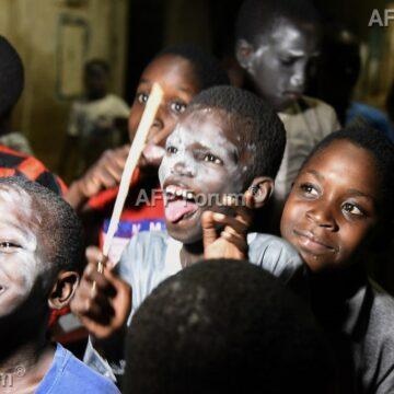 Entre rites carnavalesques et fête pieuse, le Sénégal célèbre le nouvel an musulman (Reportage)