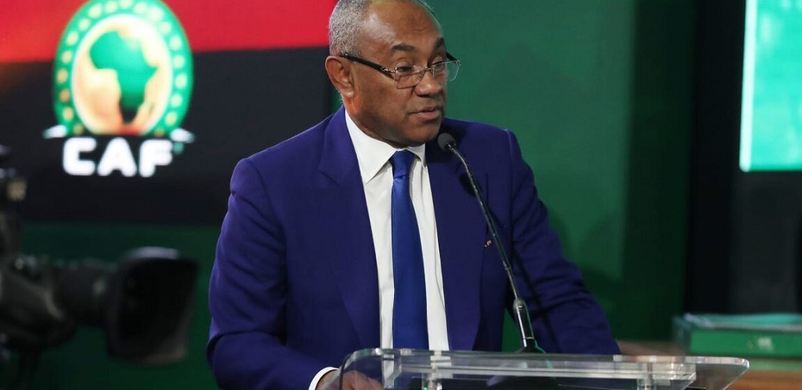 CAN 2021 : la CAF n'exclut pas un changement de date pour la compétition