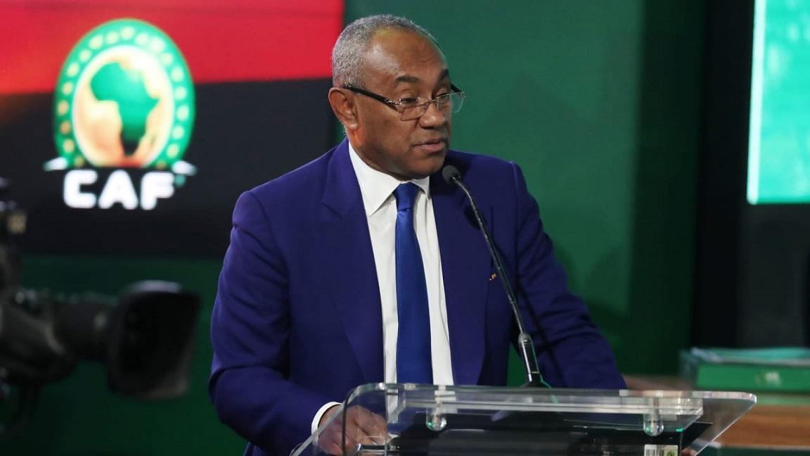 CAN 2021 : la CAF évoque un changement de date pour la compétition