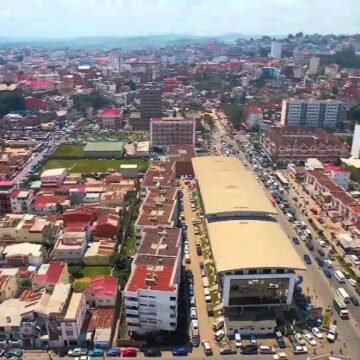 Marc Ravalomanana abandonne la course à la Mairie d'Antananarivo
