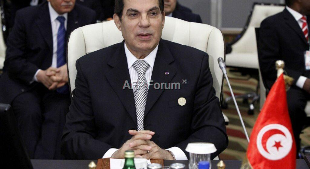 Tunisie: «Si Ben Ali est malade, il peut rentrer» (Youssef Chahed)