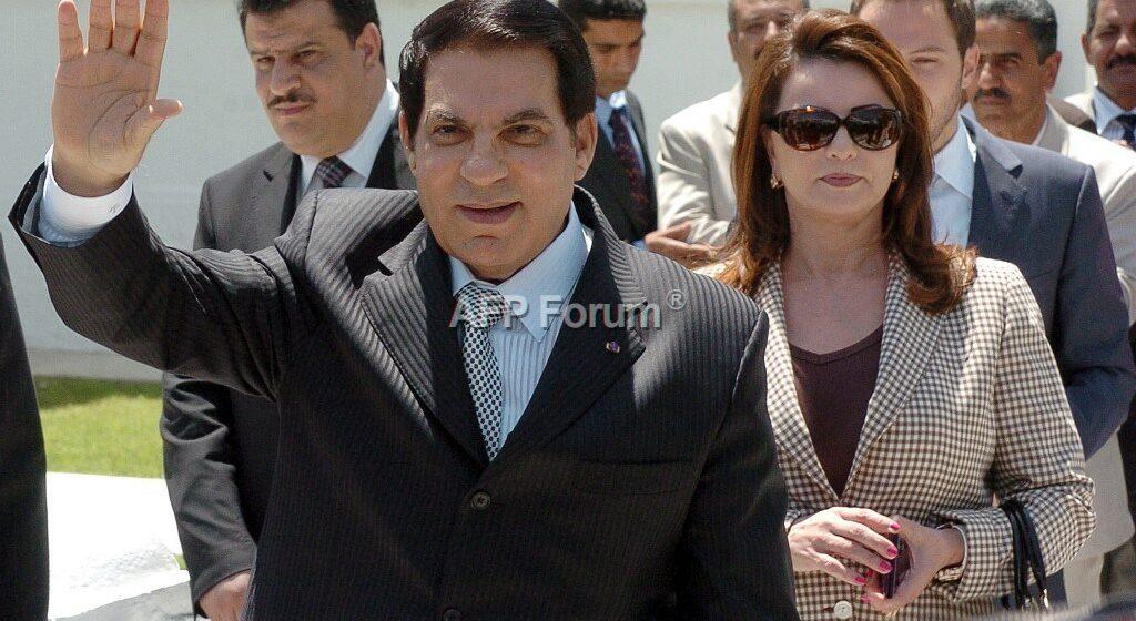 Tunisie: Décès en Arabie saoudite du président déchu Ben Ali (autorités)
