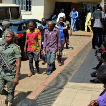 Crise séparatiste au Cameroun: Paul Biya «convoque un grand dialogue national»