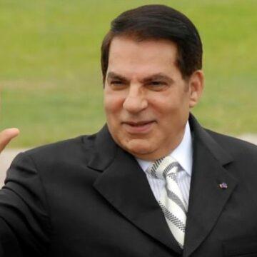 L'ex-président tunisien Zine el Abidine Ben Ali s'est éteint à 83 ans