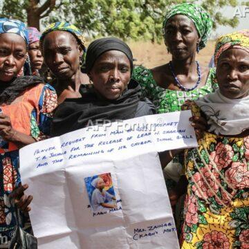 Près de 22.000 disparus dans le conflit contre Boko Haram au Nigeria (CICR)