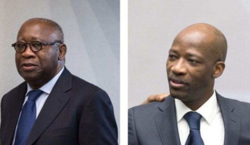 Procès de Laurent Gbagbo et Blé Goudé