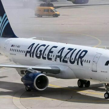 Reprise de la compagnie Aigle Azur : 14 offres dont quatre sérieuses évoquées ce lundi