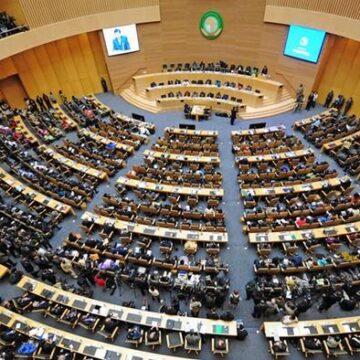 Septembre 2019 : Rabat à la présidence du Conseil de Paix et de Sécurité de l'UA