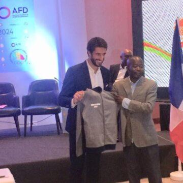 1ers Jeux olympiques de la Jeunesse en Afrique en 2022 :  La France apporte son expertise au Sénégal pour l'organisation