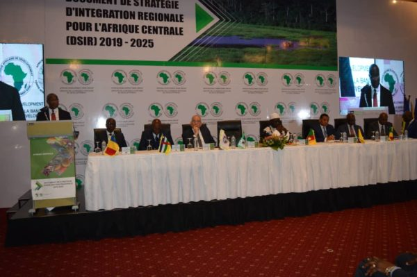 Intégration en Afrique centrale/Le Document de stratégie 2019-2025 désormais connu du grand public
