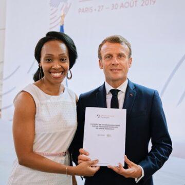 Les initiatives africaines innovantes dans le domaine de la santé mises à l'honneur par le Conseil présidentiel pour l'Afrique