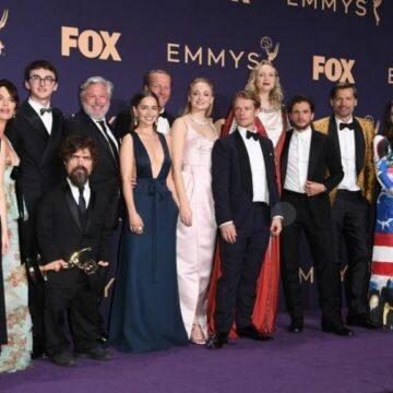 Game of Thrones, série la plus récompensée de l'Histoire aux Emmy Awards 2019