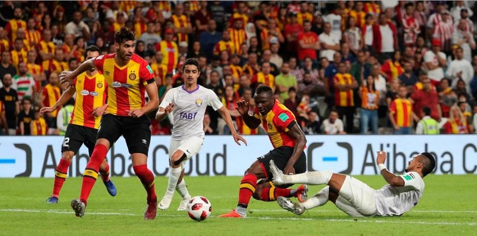 Mondial des Clubs : l'Espérance de Tunis se frottera au Champion d'Asie