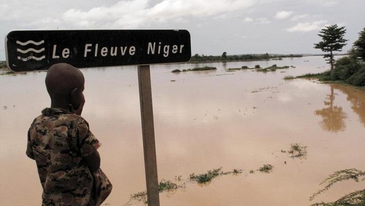 Crue du fleuve Niger : 42 morts enregistrés et près de 9000 sinistrés à cause des inondations