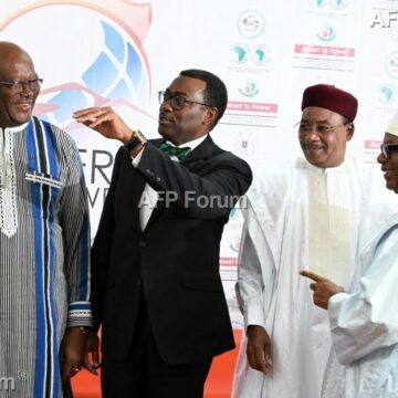 Ouagadougou a accueilli un sommet ouest-africain pour contrer la propagation du jihadisme