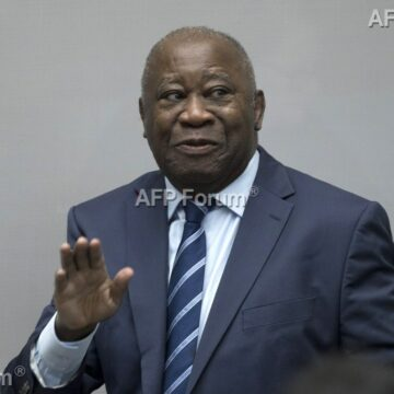 CPI: La procureure fait appel de l'acquittement de Laurent Gbagbo
