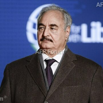 Libye: Haftar s'est dit être ouvert au dialogue avant une réunion à l'ONU