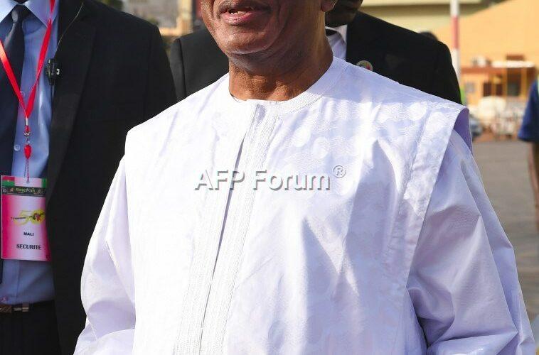 Manifestation du 19 juin au Mali