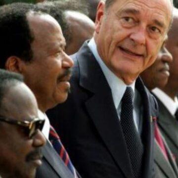 Nécrologie : le plus « africain » des présidents français Jacques Chirac décède ce jeudi à 86 ans