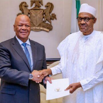 Violences xénophobes : un envoyé spécial de Ramaphosa à Abuja pour calmer les tensions