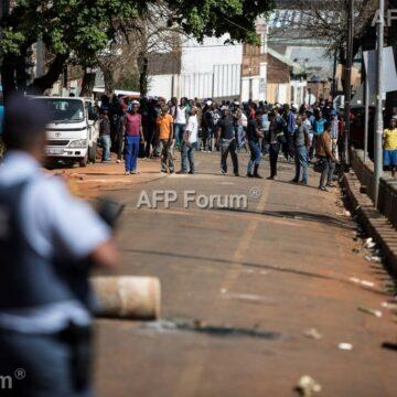 Violences xénophobes en Afrique du Sud: Le bilan grimpe à 7 morts, représailles au Nigeria