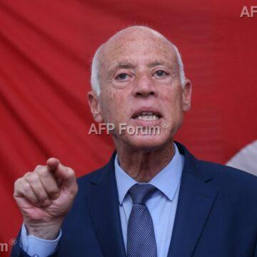 Tunisie: Sur l'ex campus de Kais Saied, on se réjouit d'une «révolution des urnes» (Reportage)