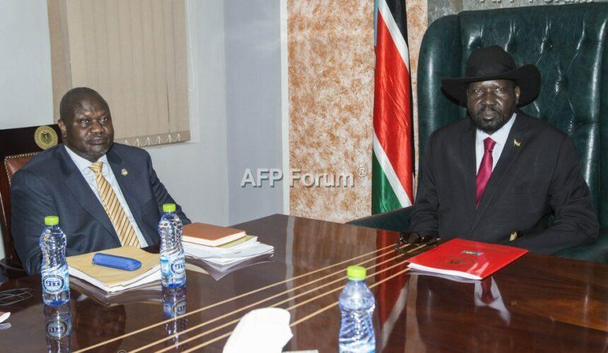 L'UA sanctionne le Soudan du Sud