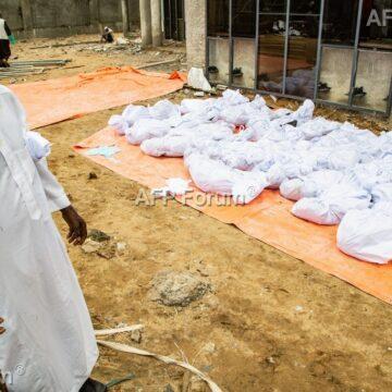 Liberia: Au moins 26 élèves d'une école coranique tués dans un incendie