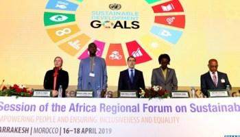 Le 6ème Forum régional africain pour le développement durable se tiendra au Zimbabwe